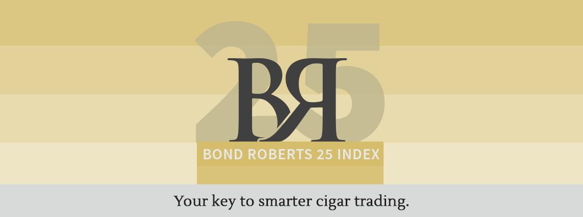 Bond Roberts – Key to Smarter Cigar Trading
