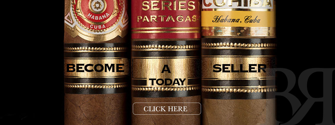 Become Cuban Cigar Seller – Bond Roberts