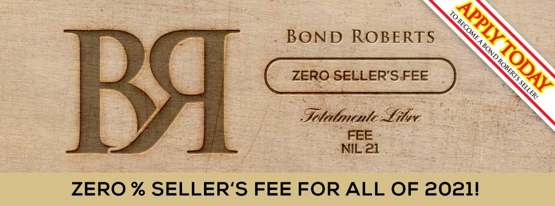 Become a Bond Roberts Cigar Seller